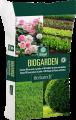 Concime biologico universale, ottimo per il prato, ideale per le colture dell'orto e le piante da giardino.